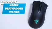 Razer Death Adder V2 Pro - Quick Look