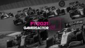 F1 2021 - Livestream Replay