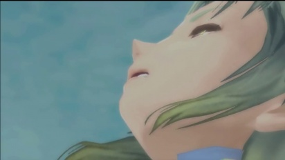 Tales of Xillia - Two Nations, One Destiny Trailer