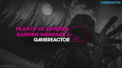 GRTV Repetição: Plants vs Zombies: Garden Warfare 2