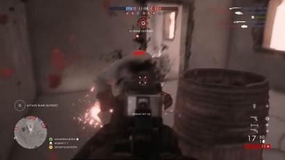 Battlefield 1 - Melhores Momentos 3