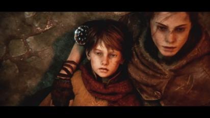 A Plague Tale: Innocence E3 Trailer