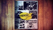 Heroic Signatures - New IP Studio Reveal Trailer