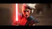 Star Wars: Hunters - Welcome to the Arena Cinematic Trailer