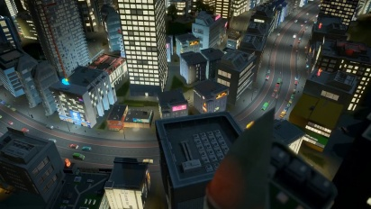 Cities Skylines: After Dark - PAX Prime Gameplay Trailer