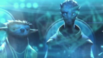 Stellaris - Utopia Trailer