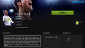 FIFA 18 - Demo showing at Xbox Store