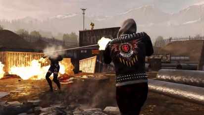 H1Z1: Battle Royale - Season 3 Trailer