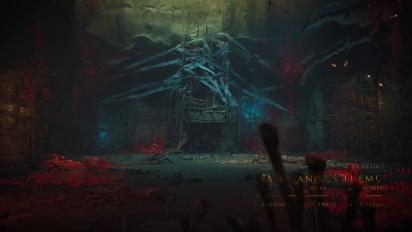 The Medium - Trailer da data de lançamento