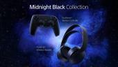 PlayStation - Midnight Black Headset Reveal Trailer