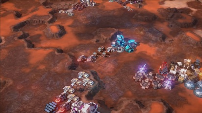 Offworld Trading Company - Gameplay Trailer