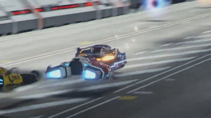 Fast RMX - Launch Trailer