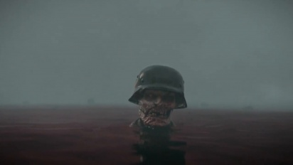 Call of Duty: WWII - The Darkest Shore Trailer