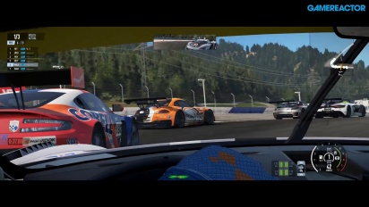 Project CARS 2 - Jogabilidade 2
