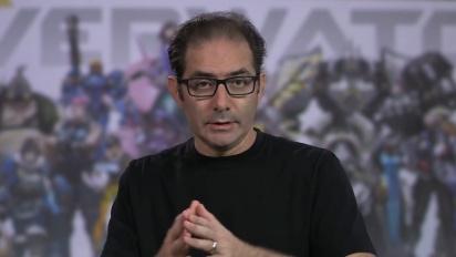 Overwatch Developer Update - Role Queue