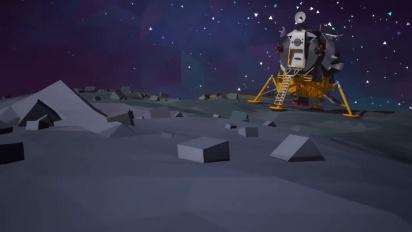 Astroneer - Lunar Update Trailer