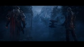 The Elder Scrolls Online: The Dark Heart of Skyrim - Cinematic Trailer Announcement