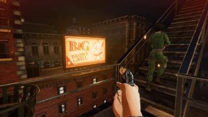 XIII - Gameplay Trailer