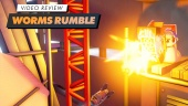 Worms Rumble - Video Review