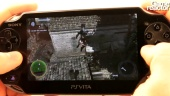 Assassin's Creed III: Liberation - Vita Gameplay 1