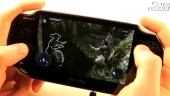Assassin's Creed III: Liberation - Vita Gameplay 2