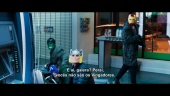 Spiderman: Homecoming - Trailer 1 Legendado