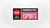 Coca-Cola Zero Sugar and Gamereactor's Weekly Esport Round-up S02E16