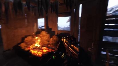 Metro Exodus - E3 2018 Gameplay Demo