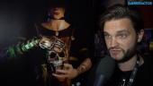 Apsulov: End of Gods - John Kalderon Interview