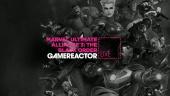 Marvel Ultimate Alliance 3: The Black Order - Livestream Replay