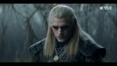 The Witcher - Trailer 1 Legendado