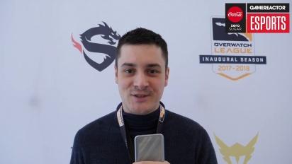 Overwatch League - Shanghai Dragons Round Up