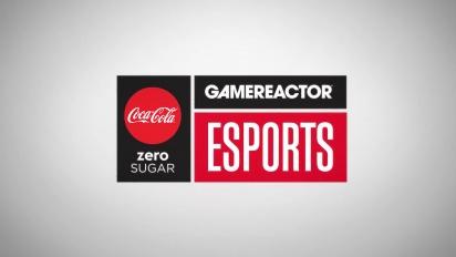 Coca-Cola Zero Sugar and Gamereactor's Weekly Esports Round-up S02E29