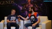 Bethesda - Pete Hines QuakeCon Interview