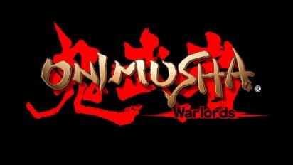 Onimusha: Warlords - Gameplay Trailer