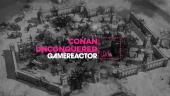 Conan Unconquered - Livestream Replay