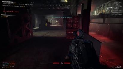 GTFO - Sessão de gameplay oficial (Outubro 2019)