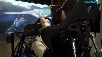 Project CARS - Entrevista Rod Chong e Chris Considine
