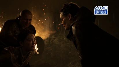The Last of Us: Part II - PGW 2017 Trailer