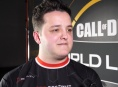 CWL Anaheim 2018 - Skrapz Interview