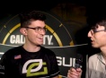 CWL Anaheim 2018 - Octane Interview