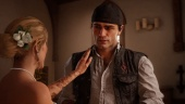 Days Gone - Sarah & Deacon's Wedding
