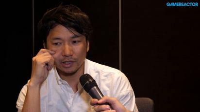 The Last Guardian & Shadow of the Colossus - Entrevista Fumito Ueda