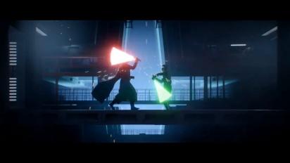 Star Wars Battlefront II - Launch Trailer