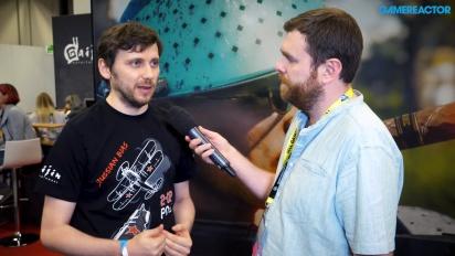Cuisine Royale - Anton Yudintsev Interview