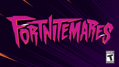 Fortnitemares 2019 - Trailer de gameplay