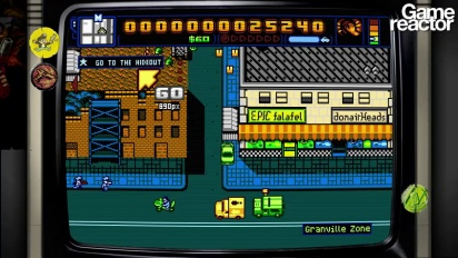 Retro City Rampage - First 10 Minutes