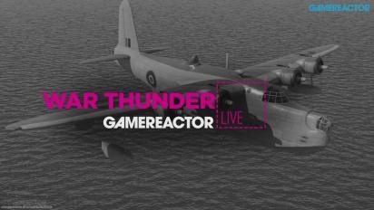 GRTV Repetição: War Thunder