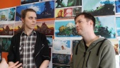 Yoku's Island Express - Entrevista Jens Andersson & Linus Larsson