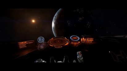 Elite Dangerous - PlayStation 4 Launch Trailer